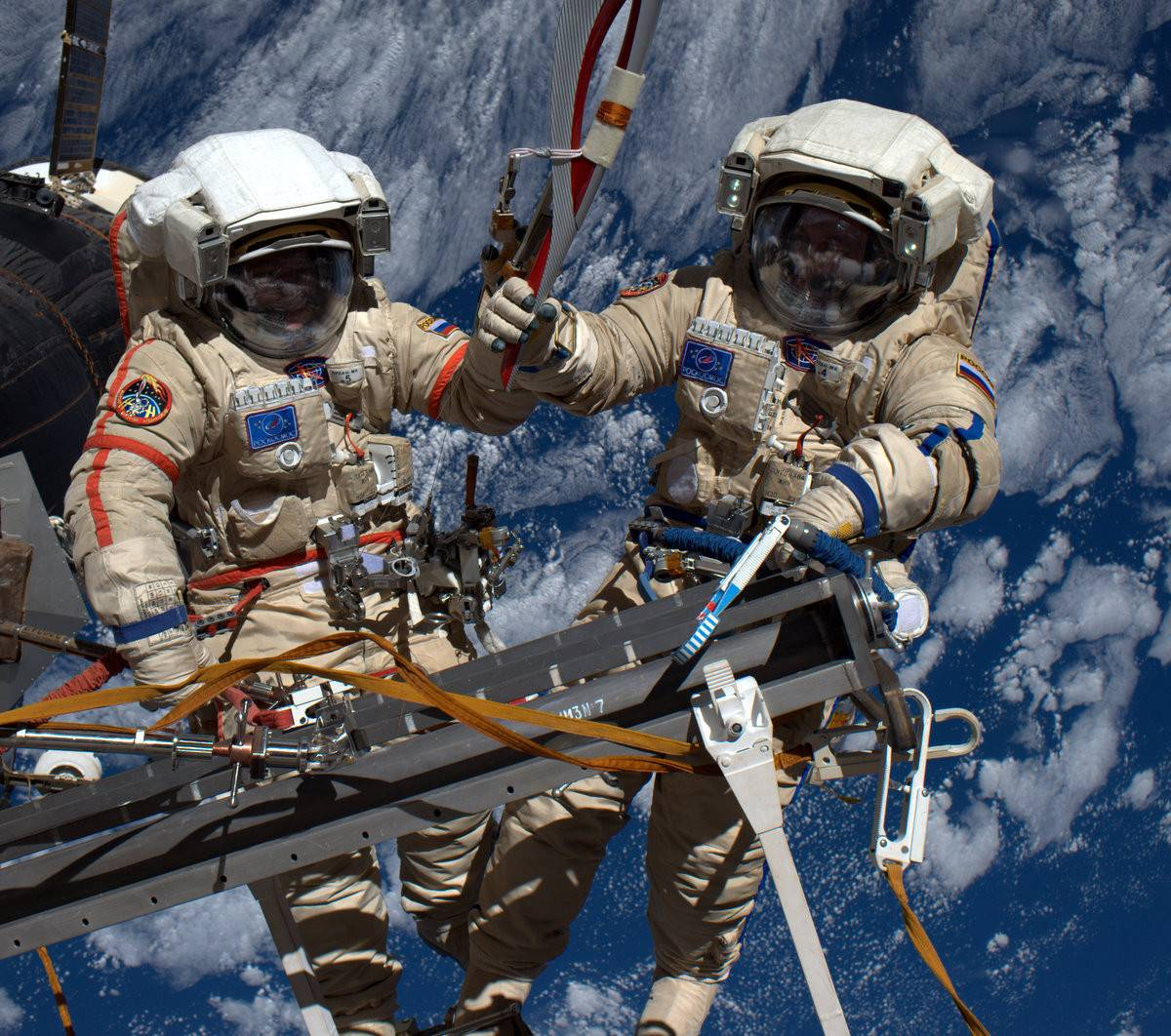 Русский космос остался в прошлом. Почему Россия больше не может конкурировать с другими странами?