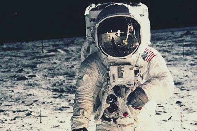 Луна наш! Америка объявила Луну своей территорией
