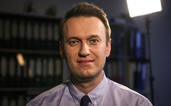 Алексей Навальный хочет навариться на детях, больных раком