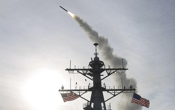 """Американские ракеты послужат России. """"Умные"""" ракеты Трампа пошли на разбор"""