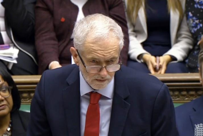 Лейбористы призывают к голосованию, которое может привести к новому референдуму по Brexit