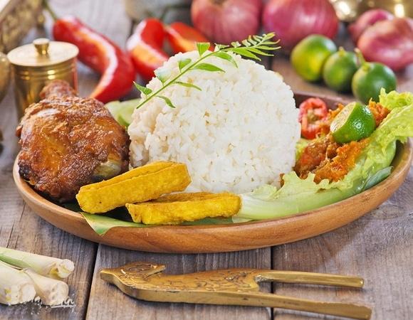 Кухня Индонезии: 7 традиционных блюд