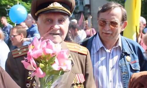 Глава киевской полиции А.Кри…