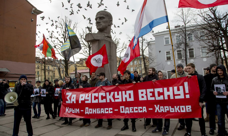 Эксперт объяснил, почему у Харькова и Одессы не получилось повторить подвиг Донецка и Луганска