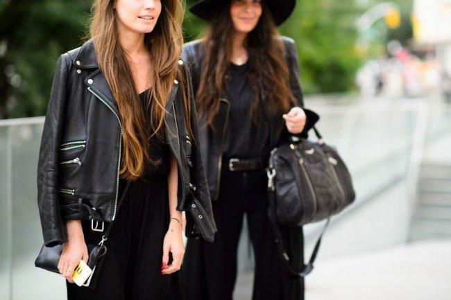 10 простых правил, которым следуют модницы Нью-Йорка
