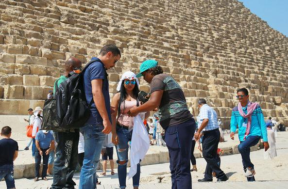 В Египте может не остаться приставучих продавцов