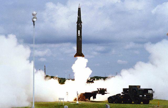 США готовятся к отмене договора по РСМД и гонке ракетных вооружений