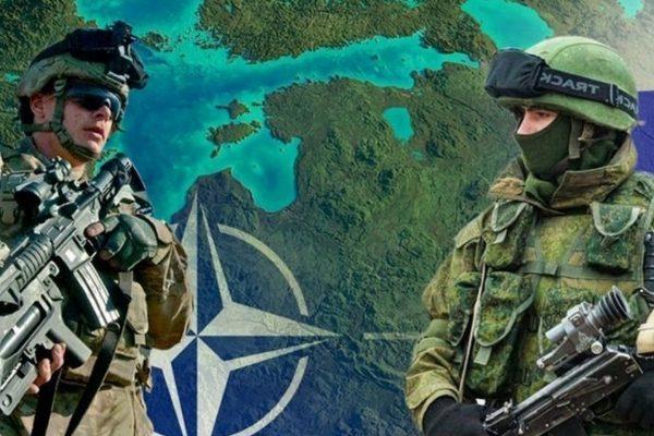 Экс-посол США: «Приняв Украину вНАТО впонедельник, уже вовторник будет война с Россией»..