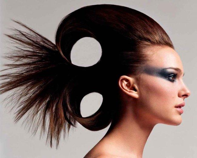 Интересные факты о парикмахерском искусстве.