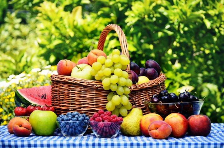 Совет: как выбрать самые спелые фрукты и ягоды