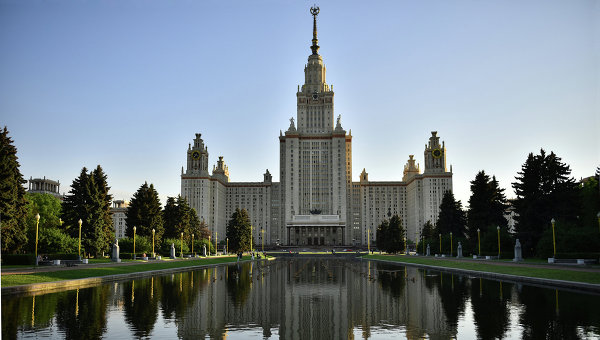 Российские вузы в ТОП-100 лу…