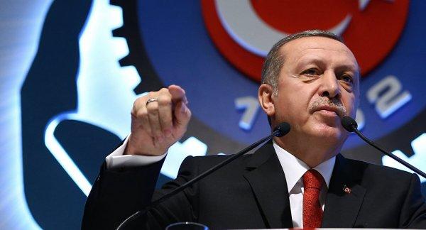Турки не могут, американцы не хотят. Осмелится ли Эрдоган напасть на Африн?