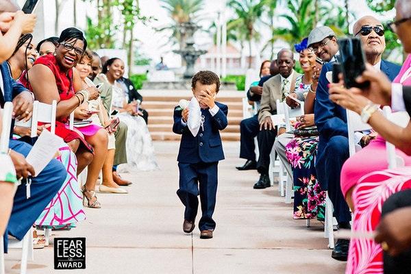Топ-65 бесстрашных свадебных фото, на которые решился бы не каждый