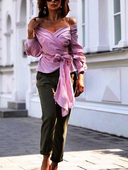 Летний образ для женщины за 40 — элегантно и шикарно