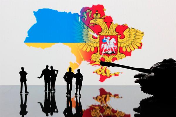 Второй Украинский фронт: Киев идет войной на Москву за Крым