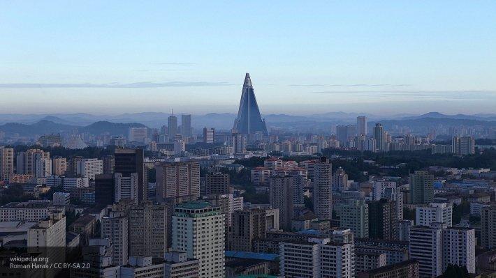 Пхеньян отправит делегацию на ВЭФ-2018 во Владивосток