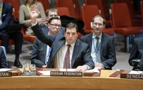 Handelsblatt возмущена: Россия включает быдло-режим