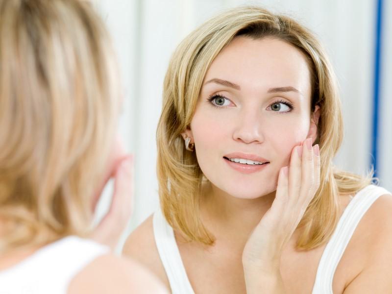 домашняя чистка лица за одну процедуру