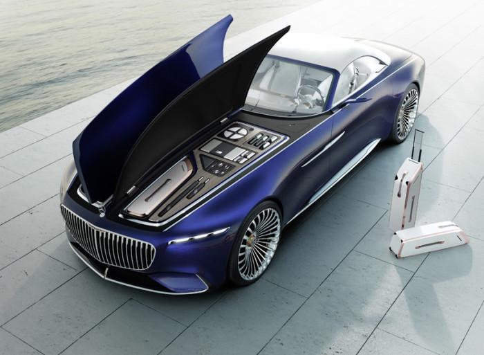7 концептов, которые наглядно показывают, как будут выглядеть новейшие модели автомобилей