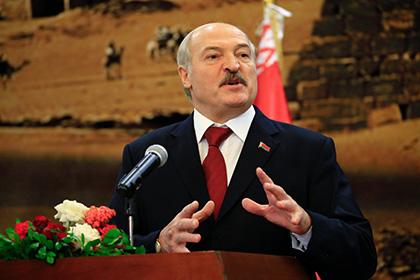 Минпромторг опроверг слова Лукашенко об убытках Минска из-за ЕврАзЭС