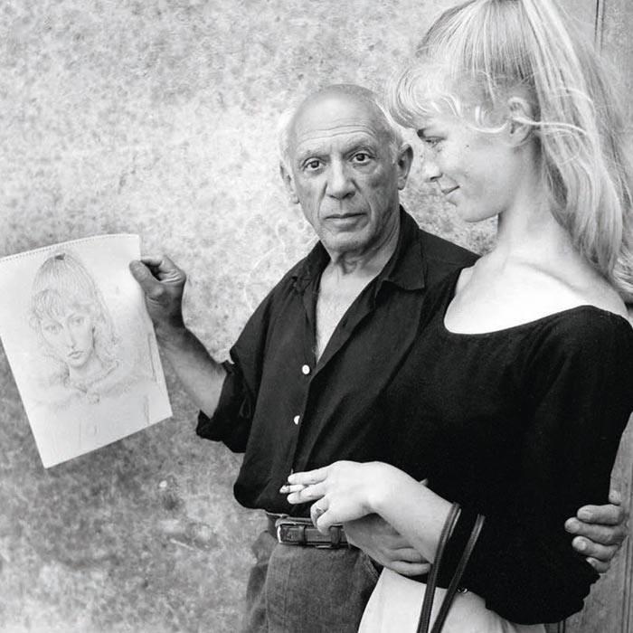 Картинки по запроÑу Сильветт Давид, модель Пабло ПикаÑÑо