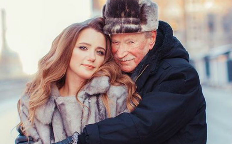 Жена Ивана Краско призналась, что из-за нужды и бедности пошла на шоу с любовником