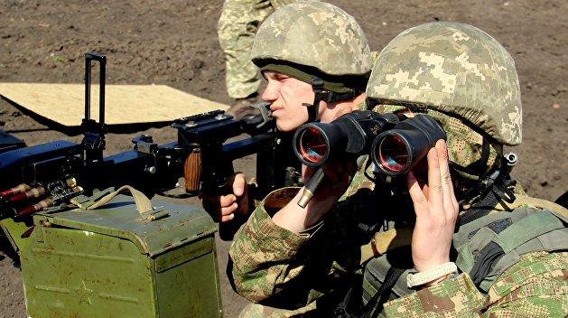 Война войной, а обед по расписанию. На Украине снова обнаружили неучтённые российские войска