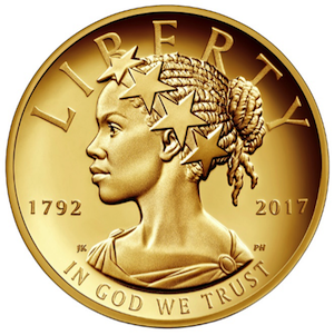 США официально вернулись к золотому стандарту