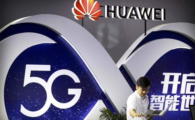 В чем разница между китайским гигантом Huawei, Минпромторгом РФ и Роснано