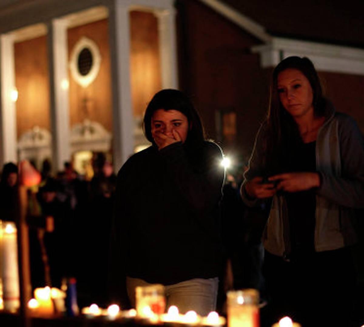 Массовый расстрел в американской школе — очередная победа «хейтеров»