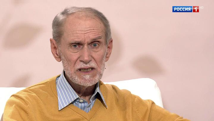 Владимир Соловьев не знал, что отец его жены - известный сатирик Коклюшкин