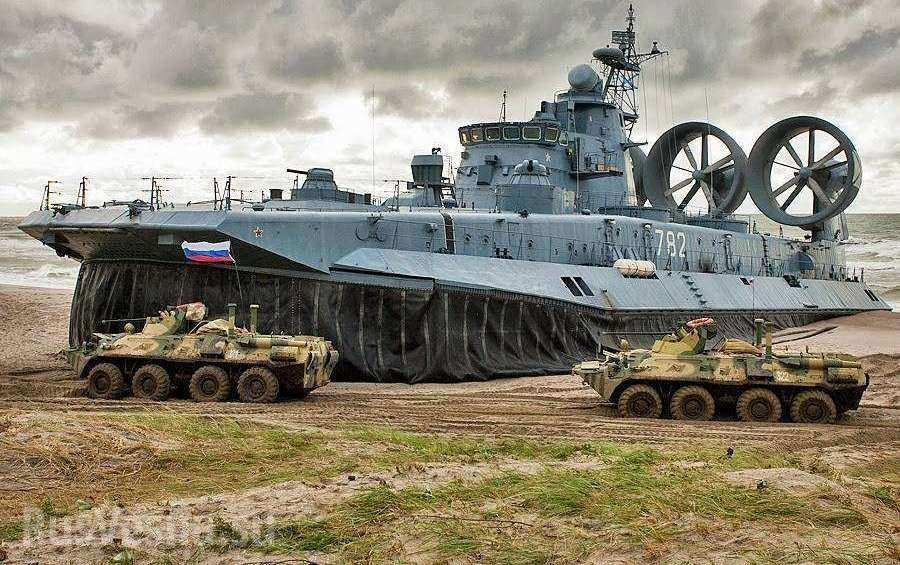 Остроумное оружие: почему в России так много военной техники с забавными названиями (ФОТО, ВИДЕО)