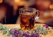 Чабрец: когда собирать и как сушить для чая. Лекарственные свойства