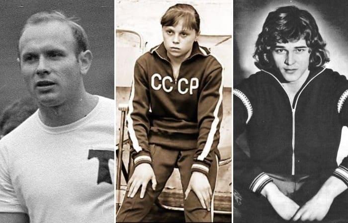 Сломанные судьбы: Легендарные советские спортсмены, чья жизнь пошла под откос после великих побед