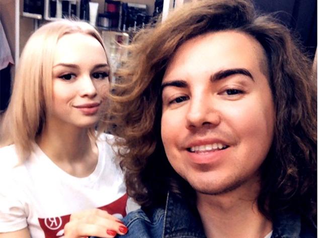 Фото красивых девушек блондинок стриптизерш, порнуха от ебон