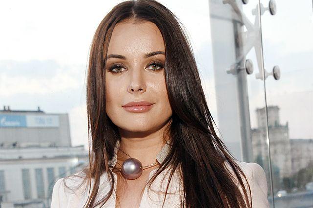 Оксана Федорова вспомнила встречу с мужем