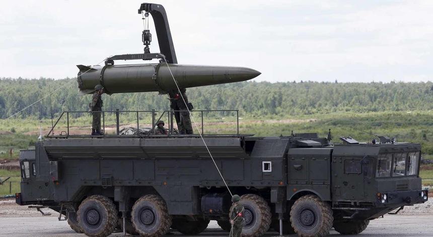 Spiegel: комплекс «Искандер» заставил НАТО искать встречи с Москвой