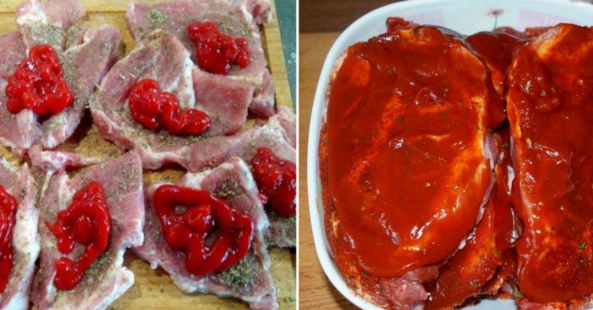 Свинина под одеялом: нежное, мягкое и сочное мясо