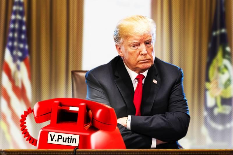 Почему Трамп не поедет на саммит с Путиным
