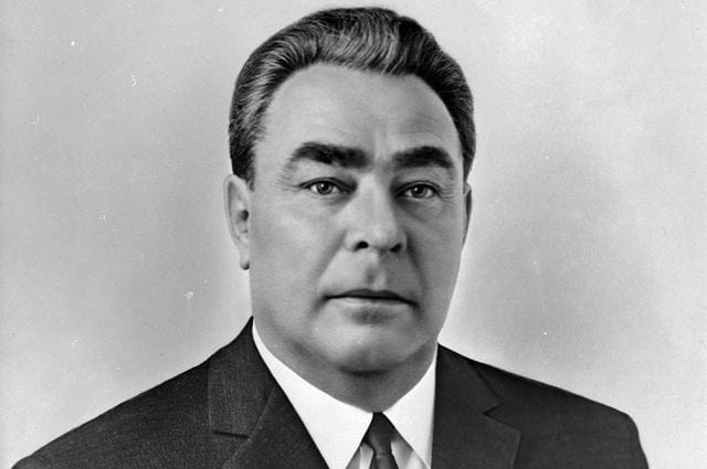 Лучшее время в СССР было при Брежневе! Вот аргументы и живые доказательства
