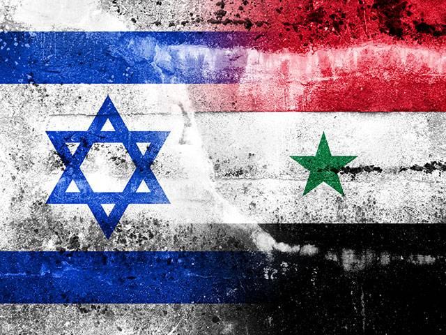 Израилю надо не угрожать России или Сирии, а занять свое место