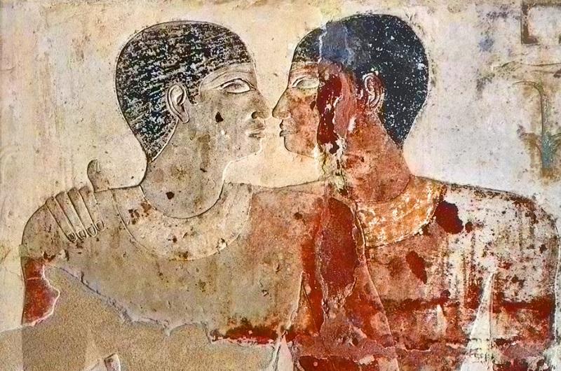 «Пропаганда на страницах учебника истории». Как смотрели на гомосексуализм в древних культурах?