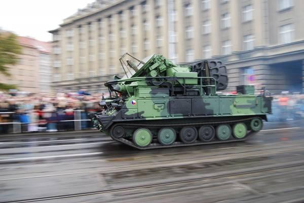 Чехия и Венгрия намерены зам…