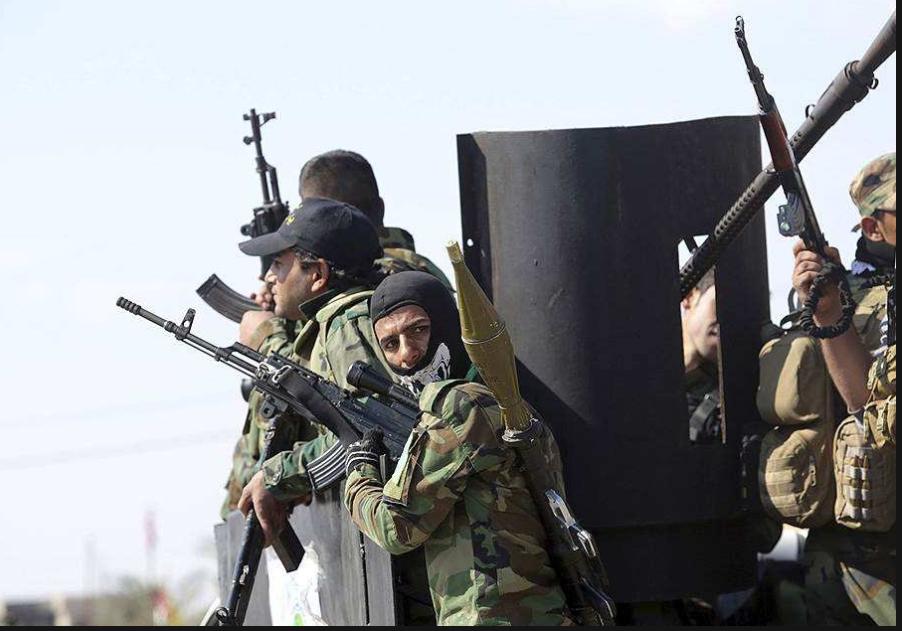 Сирийская армия ведет бои в Хаме и в южном Дамаске