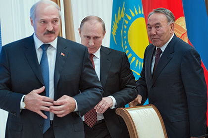 Бессоюзное государство: Стоит ли России опасаться её геополитического одиночества?