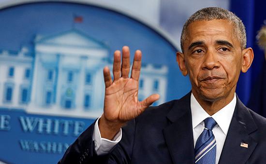 Обама гадит напоследок: Из США выслали 35 российских дипломатов