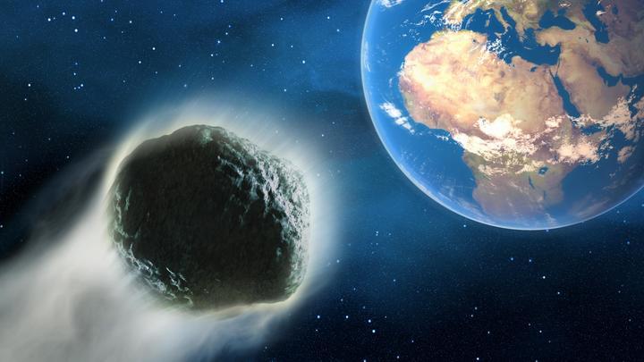 """За последние месяцы - уже второй: К Земле приближается 15-метровый """"Челябинск"""""""