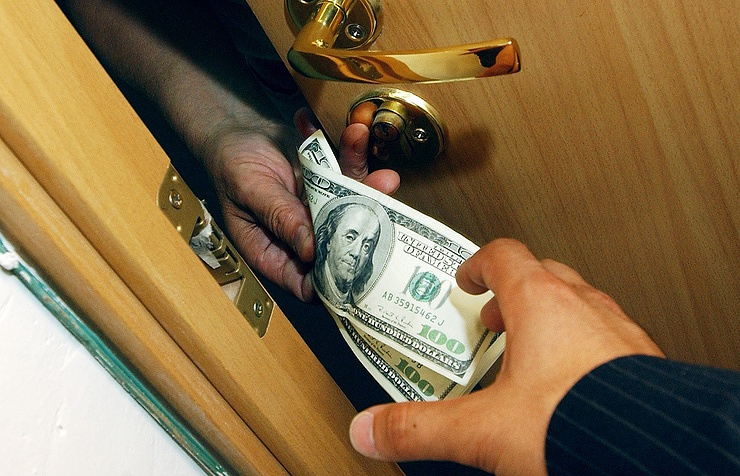 Справороссы предлагают отменить сроки давности по коррупционным преступлениям
