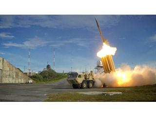 Спектакль для покупателя. Для кого США перехватили ракету?