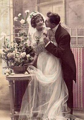 Руководство для желающих жениться (секретно!)